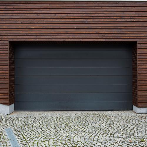 Quanto custa um portão de aluminio para garagem? Encontre o melhor preço